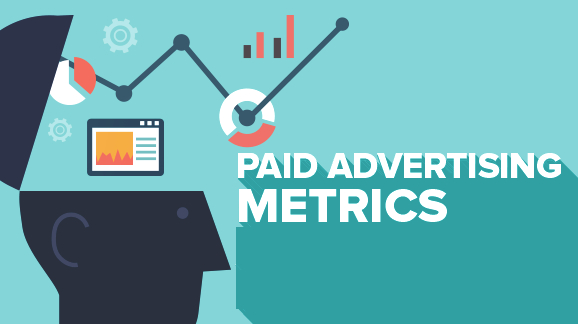 Paid Adevertising Metrics
