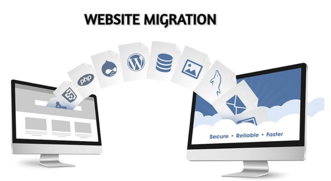 Website Migtration