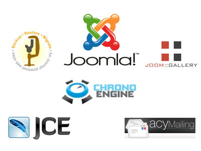 joomla developer