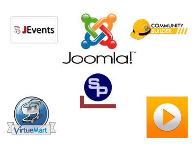 more joomla extensions
